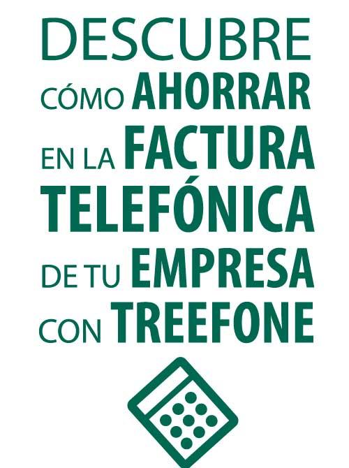 Ahorro telefono empresa