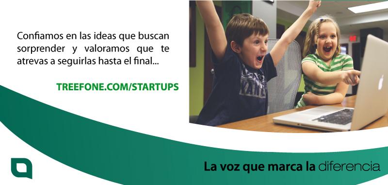 startups treefone